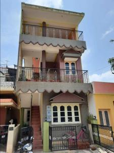 Gallery Cover Image of 600 Sq.ft 2 BHK Independent House for buy in J P Nagar for 7000000