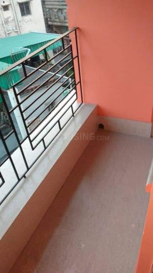 Living Room Image of 800 Sq.ft 2 BHK Apartment for rent in Barrackpore for 11000