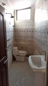 Common Bathroom Image of My PG in Nawada