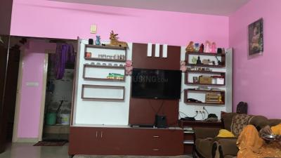 Gallery Cover Image of 1100 Sq.ft 2 BHK Apartment for buy in Padmanabhanagar for 5000000