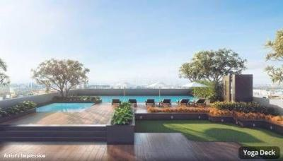 Gallery Cover Image of 1150 Sq.ft 2 BHK Apartment for buy in Sheth Irene Wing A Phase 1, Malad West for 15000000