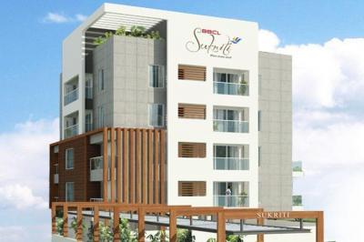 Gallery Cover Image of 2764 Sq.ft 3 BHK Apartment for buy in T Nagar for 45000000