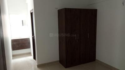 Gallery Cover Image of 936 Sq.ft 2 BHK Apartment for rent in Krishnarajapura for 23500