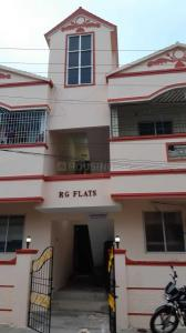 Gallery Cover Image of 1050 Sq.ft 2 BHK Apartment for rent in Keelakattalai for 14000