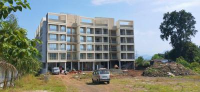 Gallery Cover Image of 410 Sq.ft 1 RK Apartment for buy in The Nature, Karjat for 1350000