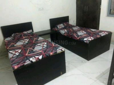 Bedroom Image of Nidhi PG in Sector 15