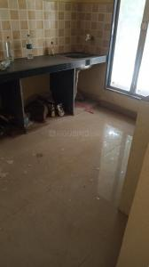 Kitchen Image of 550 Sq.ft 1 BHK Apartment for buy in Nalasopara West for 2300000