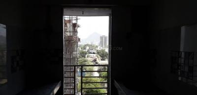 Gallery Cover Image of 850 Sq.ft 2 BHK Apartment for buy in Sabe Gaon for 5500000