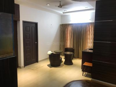 Gallery Cover Image of 1264 Sq.ft 2 BHK Apartment for buy in Uthandi for 6700000