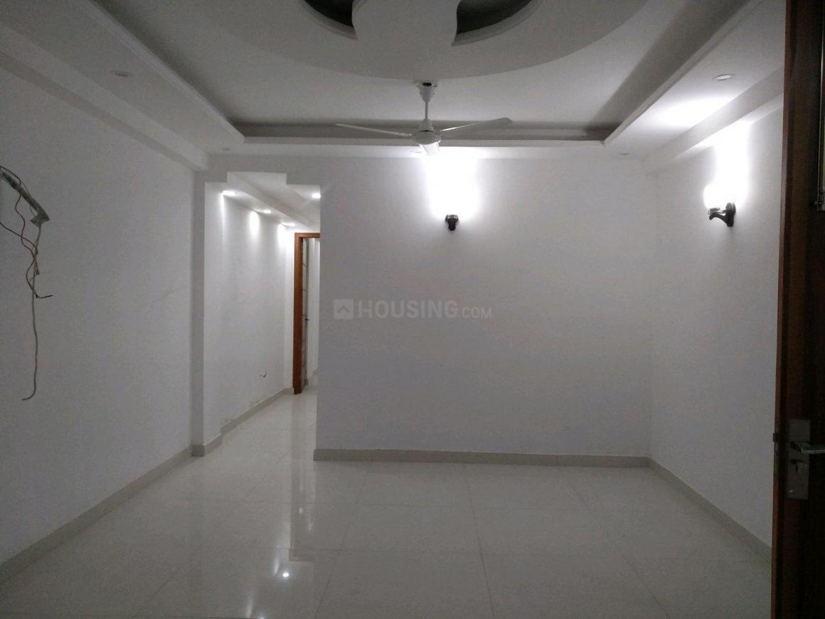Living Room Image of 750 Sq.ft 2 BHK Apartment for buy in Chhattarpur for 2800000