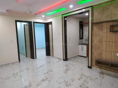 Gallery Cover Image of 1600 Sq.ft 3 BHK Apartment for rent in Sector 10 Dwarka for 35000