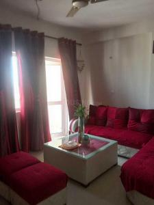 Gallery Cover Image of 2200 Sq.ft 4 BHK Apartment for rent in Sector 85 for 18000
