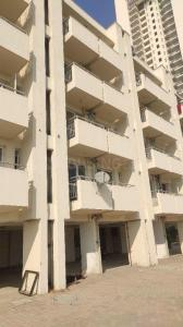 Gallery Cover Image of 280 Sq.ft 1 RK Apartment for buy in DLF The Primus, Sector 82A for 750000