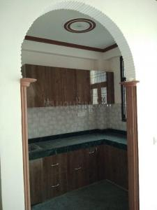 Gallery Cover Image of 450 Sq.ft 1 BHK Apartment for rent in Chhattarpur for 12000