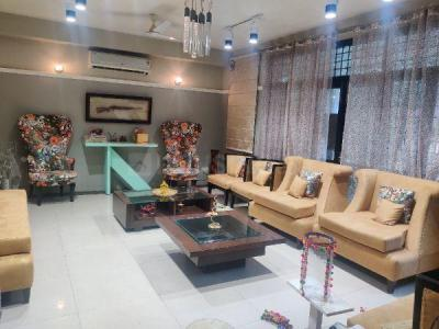 Gallery Cover Image of 3000 Sq.ft 4 BHK Independent House for buy in Sector 56 for 32500000