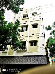 Gallery Cover Image of 500 Sq.ft 1 BHK Apartment for rent in Padmarao Nagar for 7500