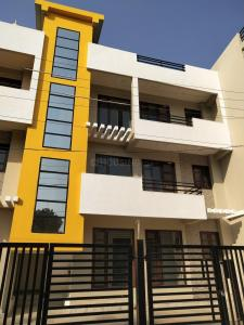 Gallery Cover Image of 800 Sq.ft 2 BHK Independent Floor for buy in Ekta Vihar for 4500000