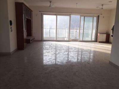 Gallery Cover Image of 1190 Sq.ft 2 BHK Apartment for rent in Kharghar for 25000