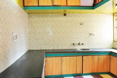 Kitchen Image of PG 4642103 J. P. Nagar in JP Nagar