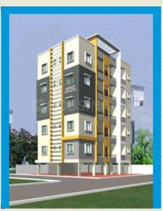 Gallery Cover Image of 815 Sq.ft 2 BHK Apartment for buy in Markandey Nagar for 3000000