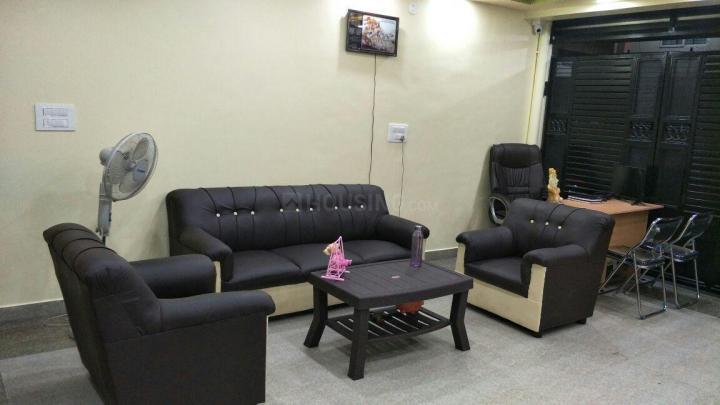 Living Room Image of Om Sai Ram New Deluxe PG For Ladies in Padmanabhanagar