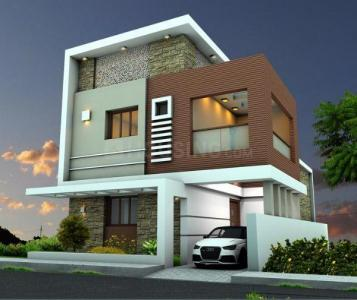 Gallery Cover Image of 3750 Sq.ft 4 BHK Independent House for buy in DLF Phase 1 for 40100000
