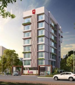 Gallery Cover Image of 571 Sq.ft 2 BHK Apartment for buy in Sanghvi Palash, Kandivali East for 13133000