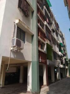 Gallery Cover Image of 900 Sq.ft 2 BHK Apartment for rent in Joka for 15000