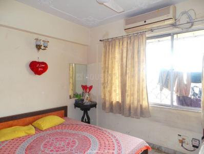 Bedroom Image of Ritchie PG in Ballygunge