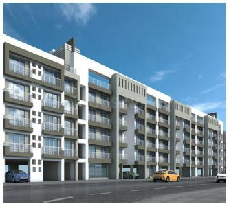 Gallery Cover Image of 1085 Sq.ft 2 BHK Apartment for buy in Arihant Anaika Phase I, Taloja for 5200000