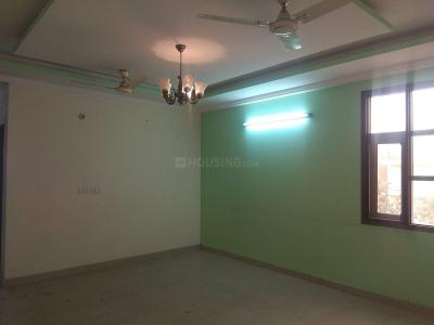 Gallery Cover Image of 1100 Sq.ft 2 BHK Independent Floor for rent in Ghitorni for 28000