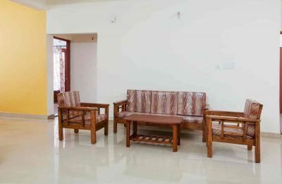 Living Room Image of PG 4642875 Nagarbhavi in Nagarbhavi