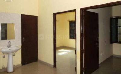 Gallery Cover Image of 1000 Sq.ft 3 BHK Independent House for rent in Bhondsi for 13500