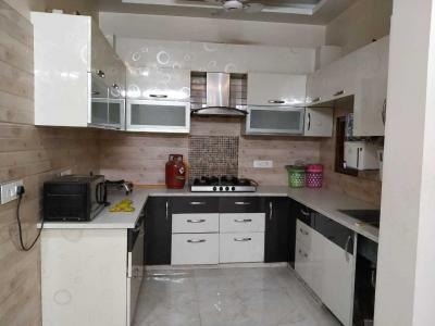 Kitchen Image of PG 4314589 Omega Ii in Omega II Greater Noida