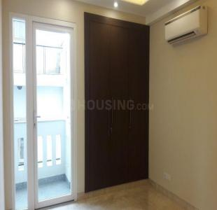 Gallery Cover Image of 1600 Sq.ft 3 BHK Independent Floor for buy in Adchini for 36000000