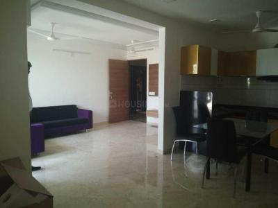 Gallery Cover Image of 1500 Sq.ft 3 BHK Apartment for rent in Sabarmati for 32000
