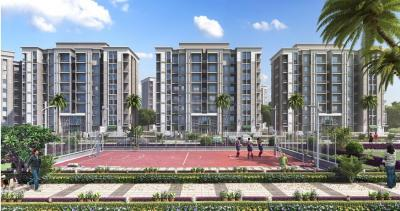 Gallery Cover Image of 525 Sq.ft 1 BHK Apartment for buy in Mohili T. Waredi for 1850000