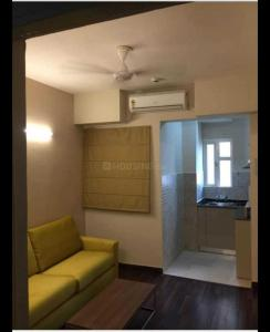 Gallery Cover Image of 490 Sq.ft 1 BHK Apartment for rent in Paras Tierea, Sector 137 for 12000