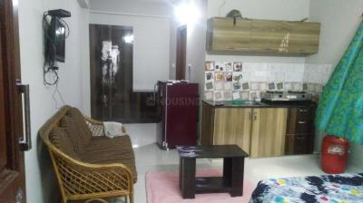 Gallery Cover Image of 450 Sq.ft 1 RK Apartment for rent in BTM Layout for 18000