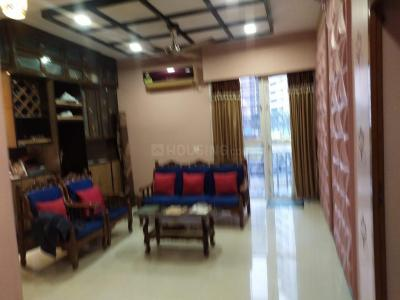 Gallery Cover Image of 1800 Sq.ft 3 BHK Apartment for buy in Hiland Willows, New Town for 11000000