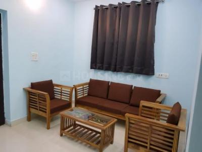 Living Room Image of Dwarka PG in Sector 14 Dwarka