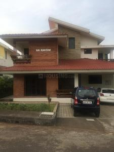 Gallery Cover Image of 2600 Sq.ft 4 BHK Villa for buy in Eshwar Nagar for 15000000