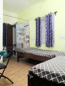 Bedroom Image of Venu Vila in Santoshpur