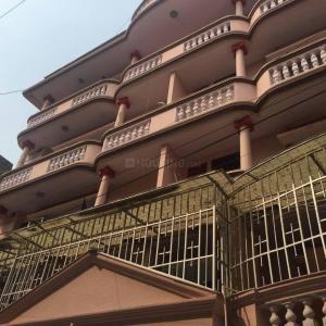 Building Image of Navika's House Girl's PG in Kamla Nagar