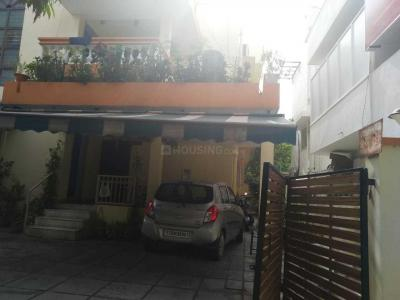Gallery Cover Image of 3500 Sq.ft 6 BHK Independent House for buy in Jubilee Hills for 72500000