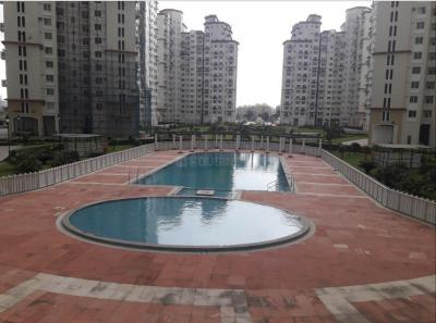 Gallery Cover Image of 2106 Sq.ft 3 BHK Apartment for rent in New Town for 25000