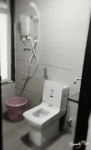 Bathroom Image of Oxotel Paying Guests in Kanjurmarg East