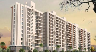 Gallery Cover Image of 970 Sq.ft 2 BHK Apartment for buy in Wakad for 6369000