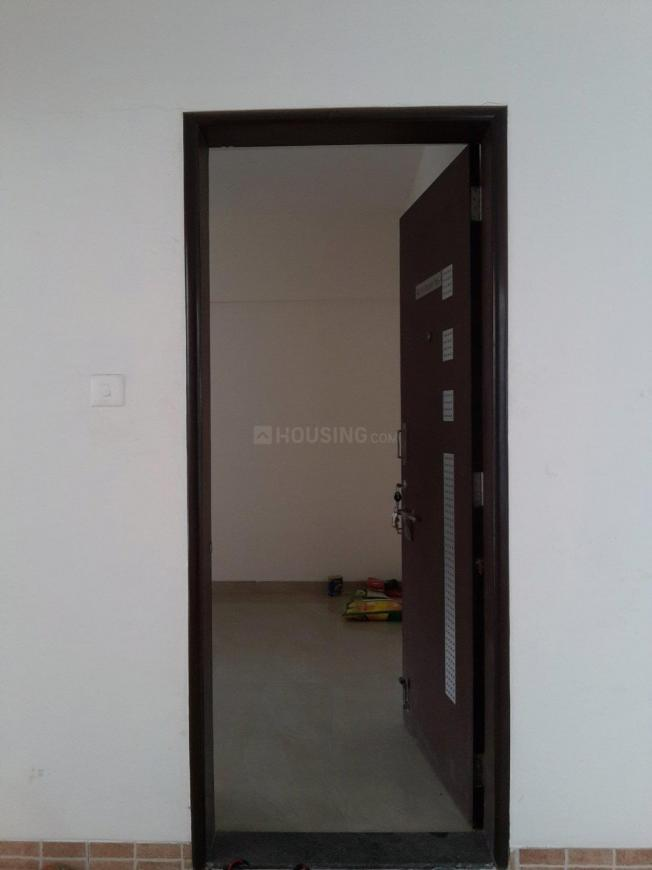 Main Entrance Image of 870 Sq.ft 2 BHK Apartment for rent in Wagholi for 8000