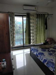Bedroom Image of PG 4442752 Khar West in Khar West